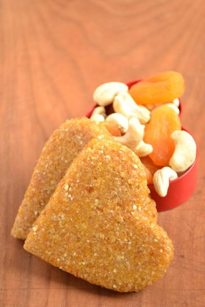 apricotcookiedoughbites