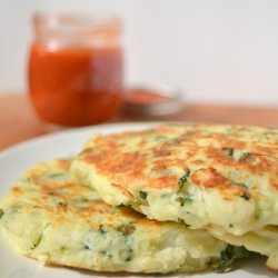 Thumbnail image for Mashed Potato Pancakes
