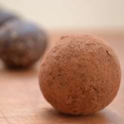 Thumbnail image for Chocolate Fig Truffles
