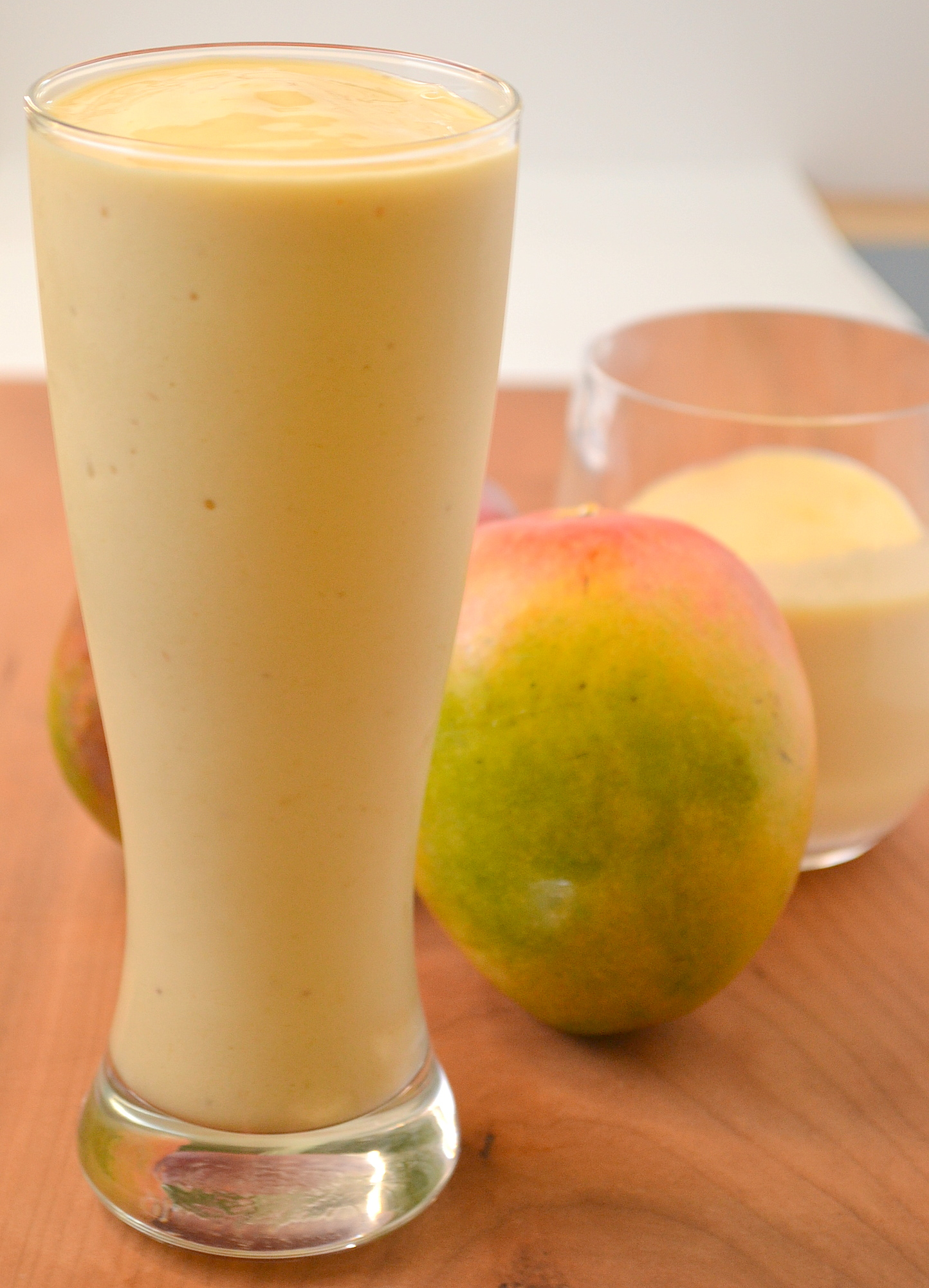 ... de mango enchilado mango mango taste of yellow smoothie your way