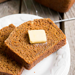 Thumbnail image for Icelandic Brown Bread