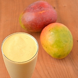 Thumbnail image for Tropical Mango Smoothie