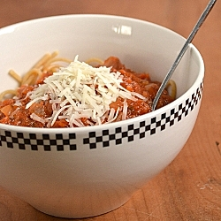 Thumbnail image for Basic Marinara Sauce