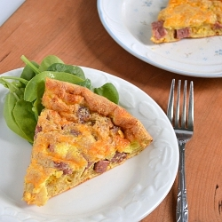 Thumbnail image for Savory Dutch Baby