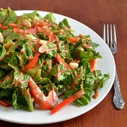 Thumbnail image for Peanut Sauce or Salad Dressing