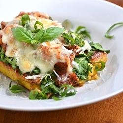 Thumbnail image for Polenta Lasagna