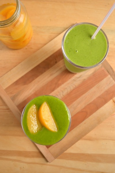 Our Green Smoothie Formula
