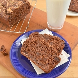 Thumbnail image for Vegan Double Chocolate Coconut Banana Bread