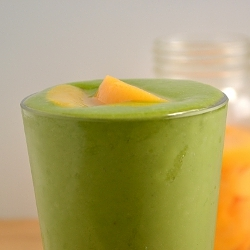 Thumbnail image for Our Green Smoothie Formula