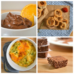 Thumbnail image for Top 10 Recipes from 2012(Plus a couple extras!)