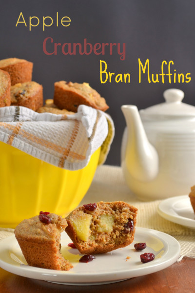 branmuffins