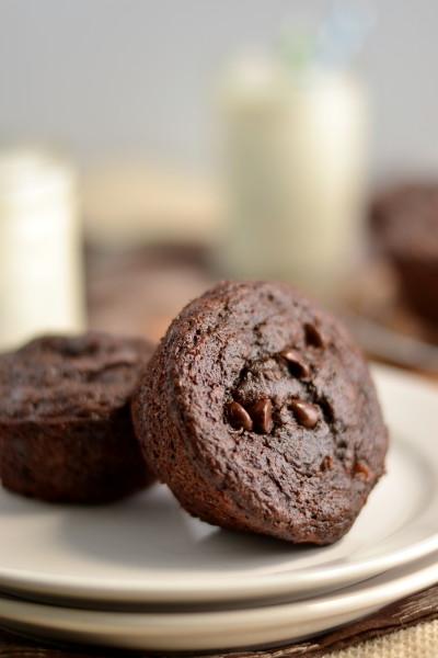 DoubleChocolateChipMuffins1