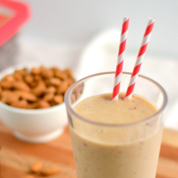 Thumbnail image for Healthy, 3 Ingredient Date Shake(Naturally Vegan and Grain/Gluten Free)