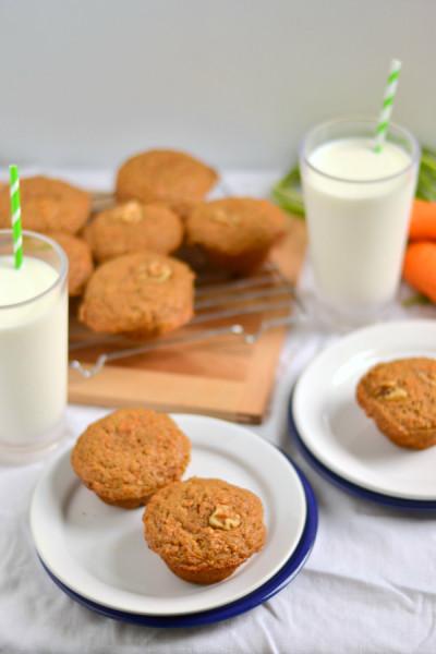 Carrotcakemuffins1