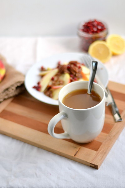 Instant Hot Apple Cider Image