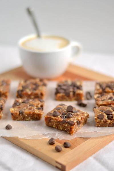 Cashew Chocolate Chip Cookie Larabar Image