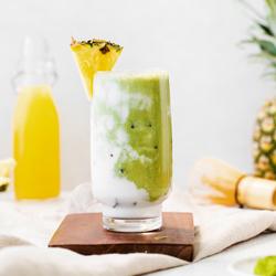 Thumbnail image for Pineapple Matcha Starbucks Copycat