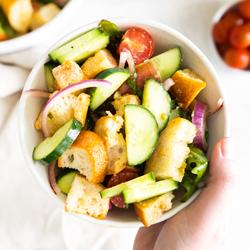 Thumbnail image for Panzanella Salad