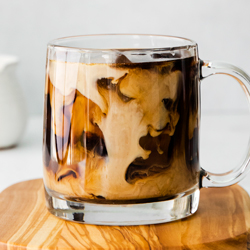 Thumbnail image for Pumpkin Cold Brew with Sweet Cream