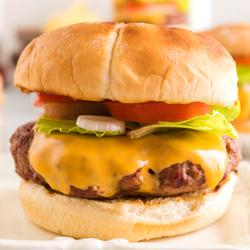 Thumbnail image for Smoked Burgers