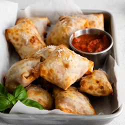 Thumbnail image for Air Fryer Pizza Rolls