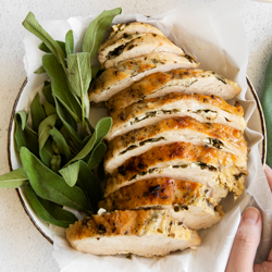 Thumbnail image for Instant Pot Turkey Breast